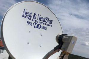 Uydu Çanak Anten Teknik Servisi